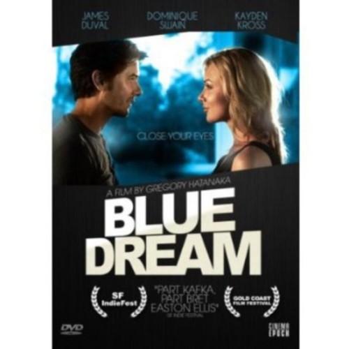 Blue Dream [DVD] [2013]