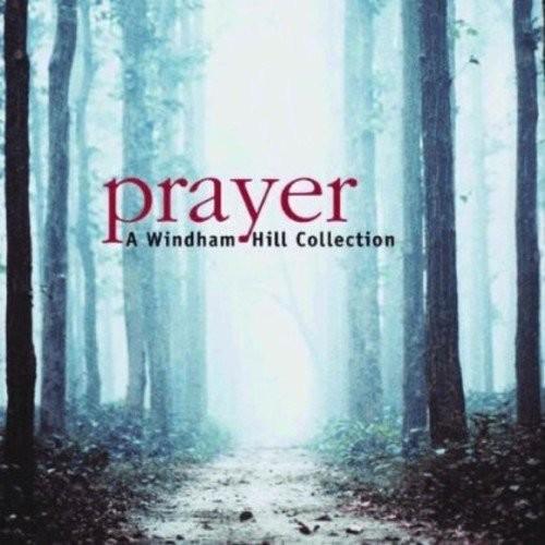 Prayer [Valley] [CD]