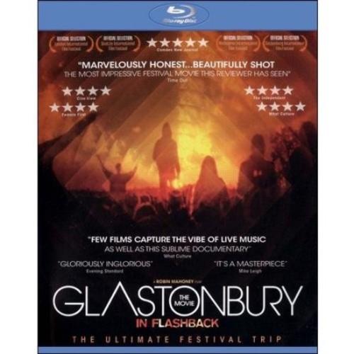 Glastonbury the Movie: In Flashback [Blu-Ray Disc]