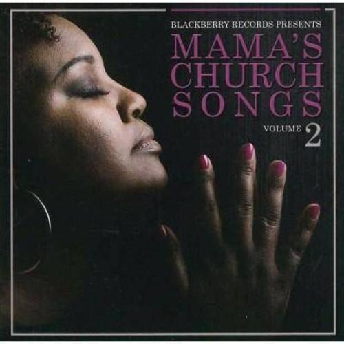 Various - Mama's Church Songs:Vol 2 (CD)
