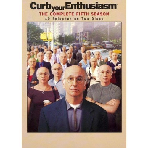 Curb Your Enthusiasm: The Complete Fifth Season (2006)