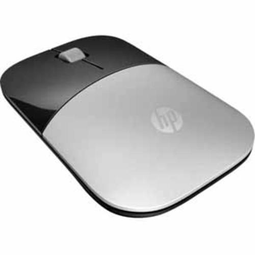HP Z3700 Wireless Mouse - Silver
