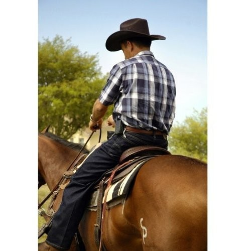Modern Marvels: Cowboy Tech (Full Frame)