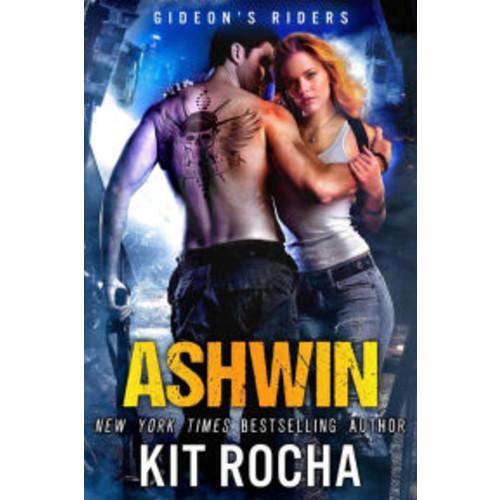 Ashwin (Gideon's Riders)