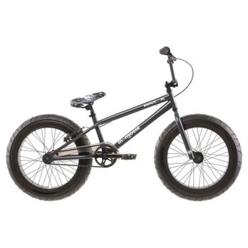 Mongoose Boys Graphite Mountain Bike 20\