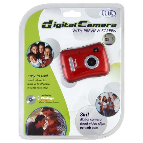 Digital Digital Camera 1 camera