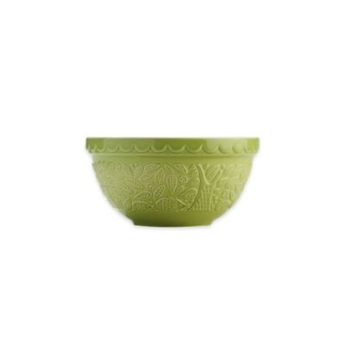 Mason Cash 1.25 qt. Embossed Hedgehog Mixing Bowl