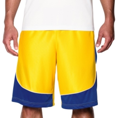 Under Armour Men's SC30 Beyond The Arc Basketball Shorts