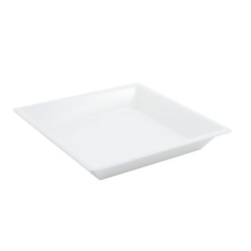 Bon Chef Melamine Square Serving Bowl