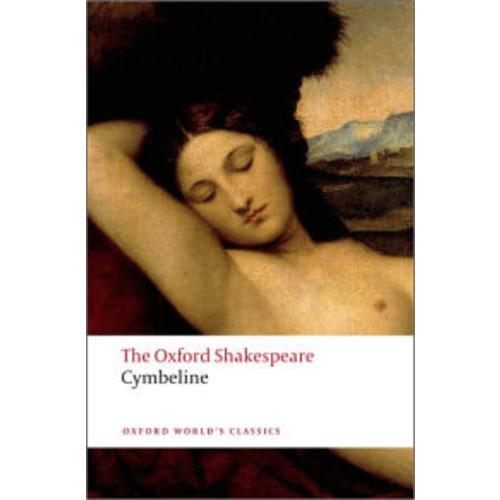 Cymbeline: The Oxford Shakespeare