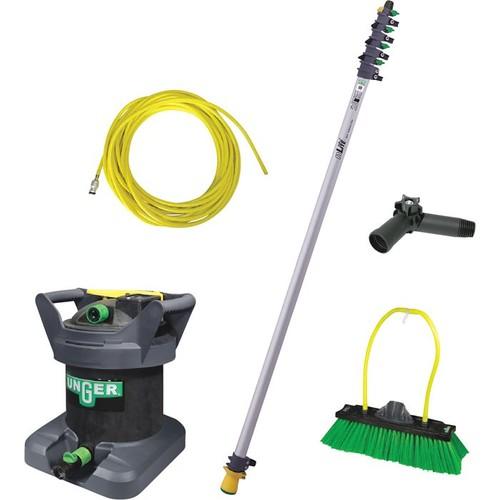 Unger HydroPower Starter Kit  14ft.,