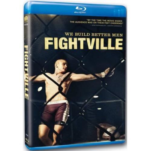 Fightville (Blu-ray)