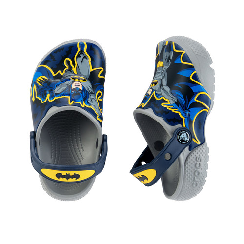 Crocs Fun Lab Batman Clogs