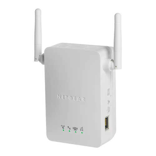 NETGEAR N300 Wall-Mount WiFi Range Extender