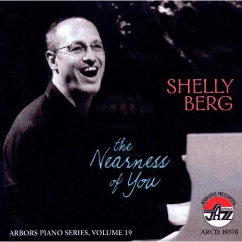 Nearness Of You, The