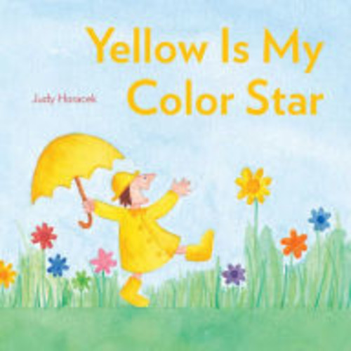 Yellow Is My Color Star: with audio recording