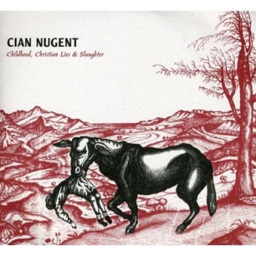 Childhood, Christian Lies & Slaughter [CD]
