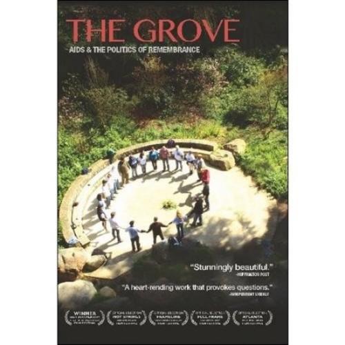 The Grove [DVD] [English] [2011]