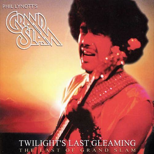 Twilight's Last Gleaming [CD]