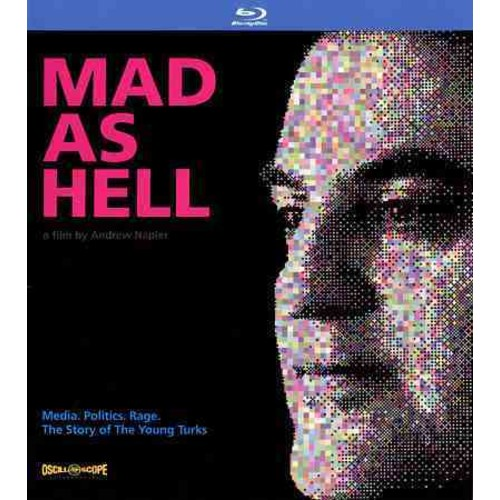 Mad as Hell (Blu-ray Disc)