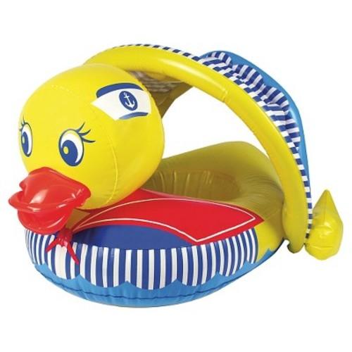 Poolmaster Baby Duck Rider