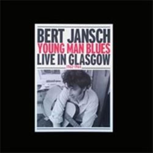 Young Man Blues: Live in Glasgow 1962-1964 [LP] - VINYL