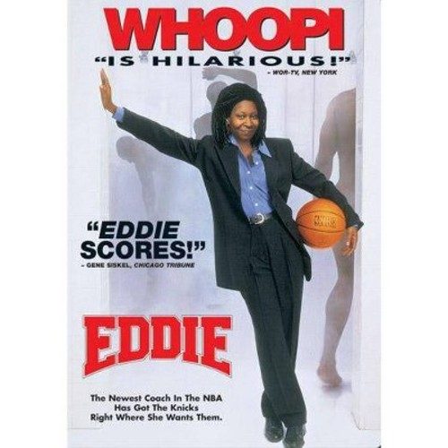 Eddie (DVD)