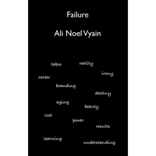 The Joy of Failure!