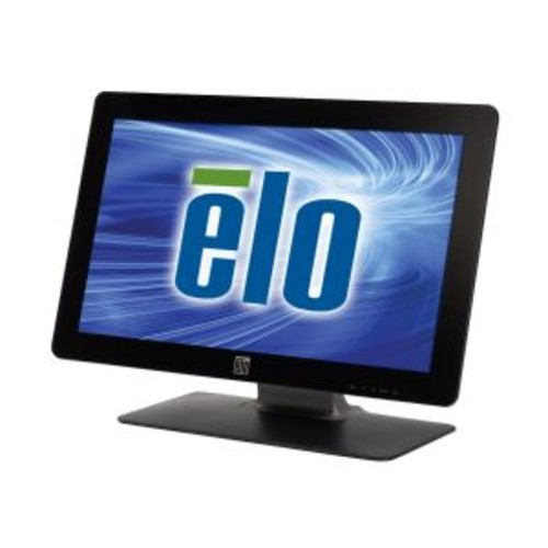 Elo Desktop Touchmonitors 2201L iTouch - LED monitor - 22
