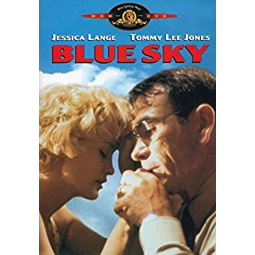 Blue Sky: Jessica Lange, Tommy Lee Jones, Powers Boothe, Carrie Snodgress, Amy Locane, Chris O'Donnell, Mitchell Ryan, Dale Dye, Timothy Scott, Annie Ross, Anna Klemp, Anthony Rene Jones, Tony Richardson, John G. Wilson, Lynn Arost, Rama Laurie Stagner, Robert H. Solo, Arlene Sarner, Jerry Leichtling: Movies & TV