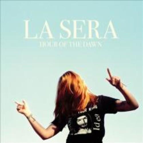 Hour of the Dawn [LP] - VINYL