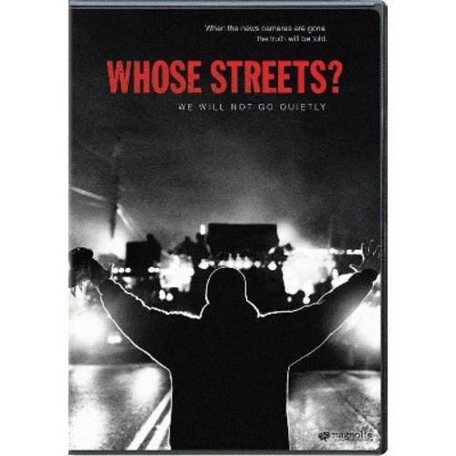 Whose Streets [DVD]