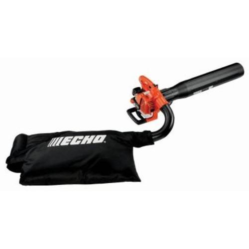 ECHO 165 MPH 391 CFM 25.4cc Gas Leaf Blower Vacuum