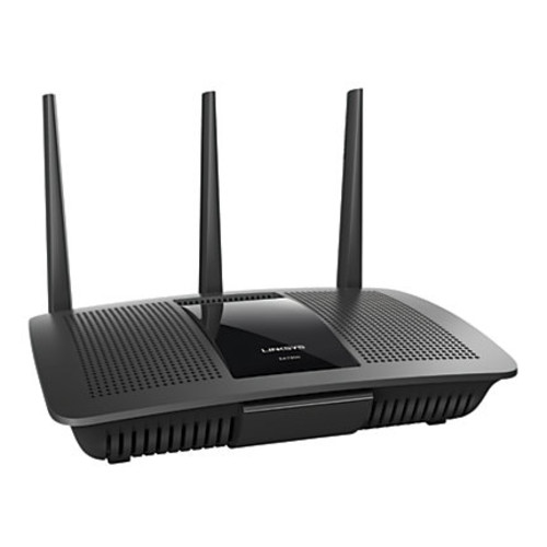 Linksys Max-Stream AC1750 Wireless-AC Router, EA7300