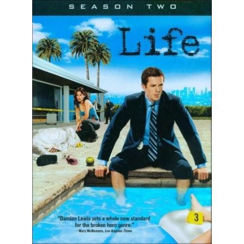 Life: Season Two [5 Discs]