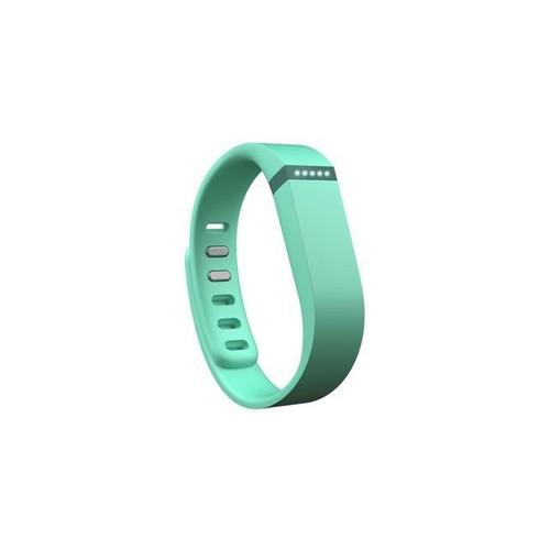 Fitbit Flex Wireless Activity & Sleep Tracker Monitor Fitness Wristband - Teal