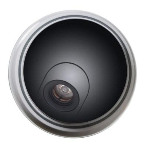 Sabre Fake Security Dome Camera