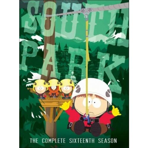 South Park: Season 16 [3 Discs]