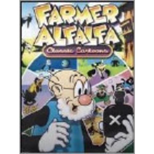Farmer Alfalfa: Classic Cartoons [DVD]