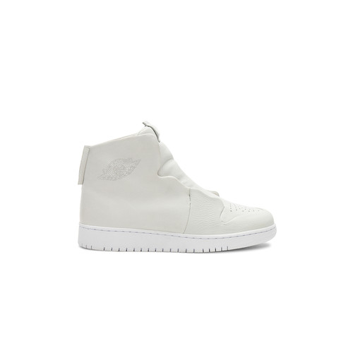 Nike Air Jordan Sage Sneaker in Off White & White