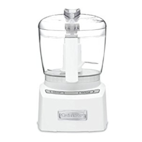 Cuisinart Elite Collection 4-Cup Chopper/Grinder, White