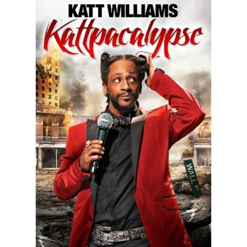 Katt Williams: Kattpacalypse [DVD] [2012]