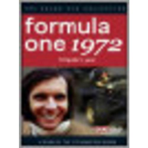 Formula One 1972: Fittipaldi's Year [DVD] [2004]