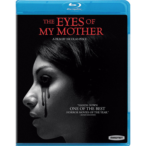 The Eyes of My Mother [Blu-ray] [2016]