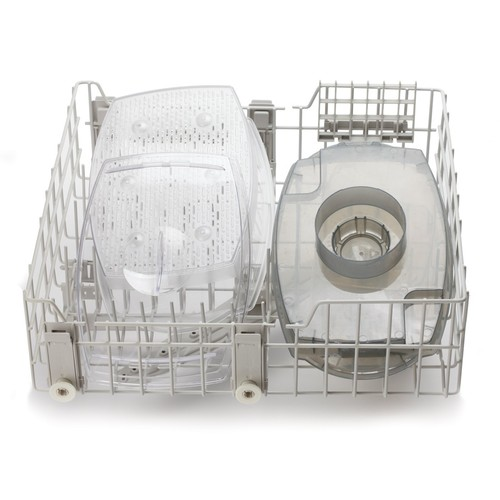 Aroma Housewares Professional 5-Quart Food Steamer, Stainless Steel