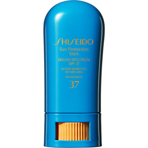 Shiseido UV Protective Stick Foundation - Ochre