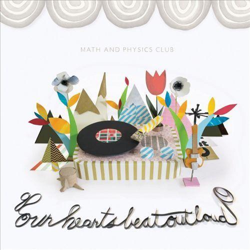Our Hearts Beat Out Loud [LP] - VINYL