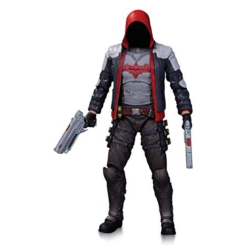 DC Collectibles Batman: Arkham Knight: Red Hood Statue