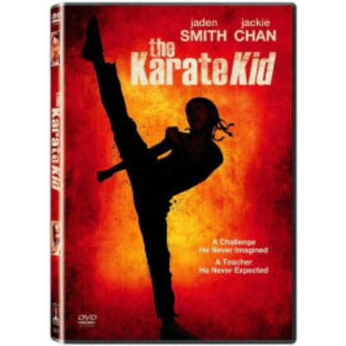 The Karate Kid (dvd_video)