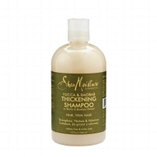 SheaMoisture African Black Soap